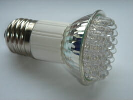 Edison Base LED